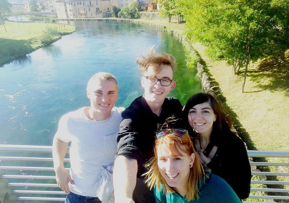 Bella Italia – EVS in Rieti, Lazio [Dora]
