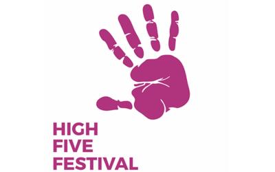 High Five Program HR
