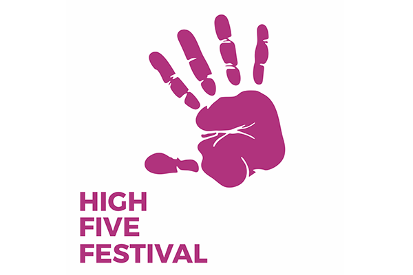 High Five Program HR