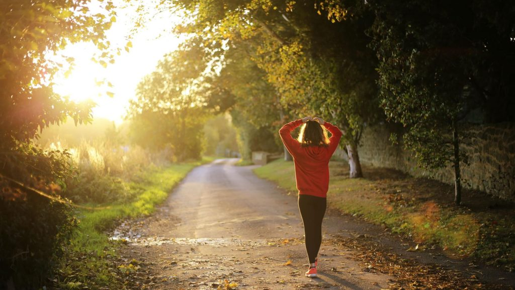 korak po korak do zdravlja