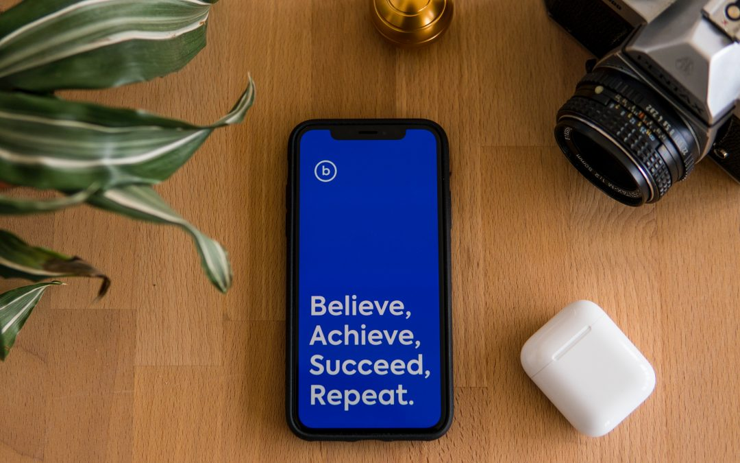 Ostvari svoj profi cilj! – Prijave