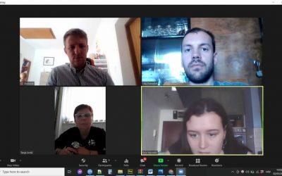 Održan treći sastanak projektnih partnera
