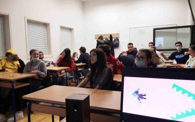 Održan niz radionica za učenike u sklopu projekta Razumijem, mogu i hoću – osobni razvoj mladih u Hrvatskoj